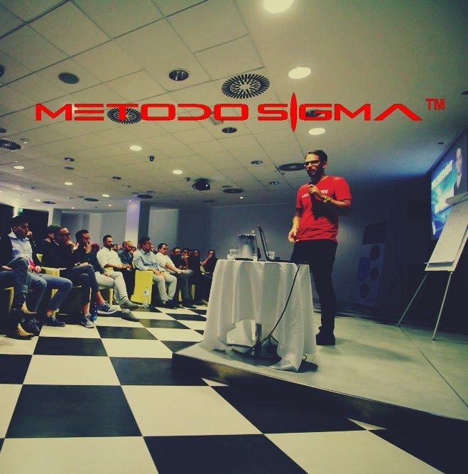 Metodo Sigma 4